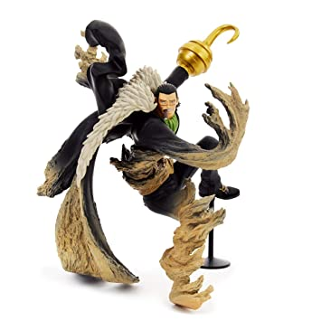 Banpresto One Piece figurine Abiliators Crocodile