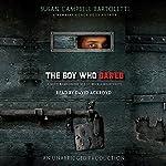 The Boy Who Dared | Susan Campbell Bartoletti