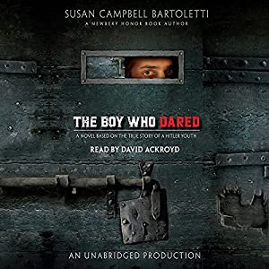 The Boy Who Dared Audiobook