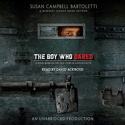 The Boy Who Dared Audiobook [Free Download by Trial] thumbnail