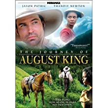 The Journey of August King (2012)