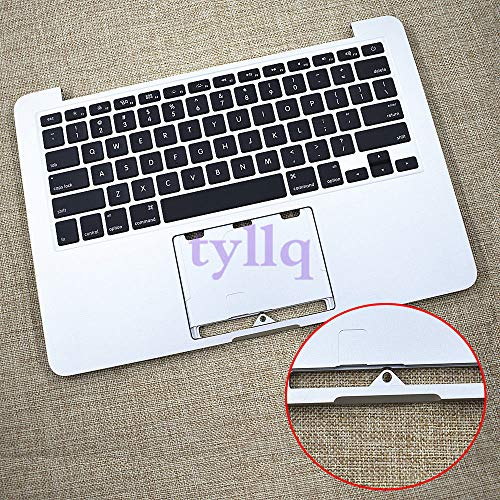 case palmrest keyboard