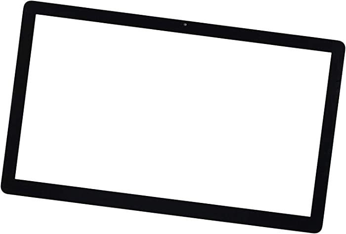 Willhom LCD Display Front Glass Panel Cover Replacement for 27 Inch Cinema & Thunderbolt Displays (A1316, A1407)