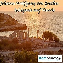 Iphigenie auf Tauris von Johann Wolfgang von Goethe