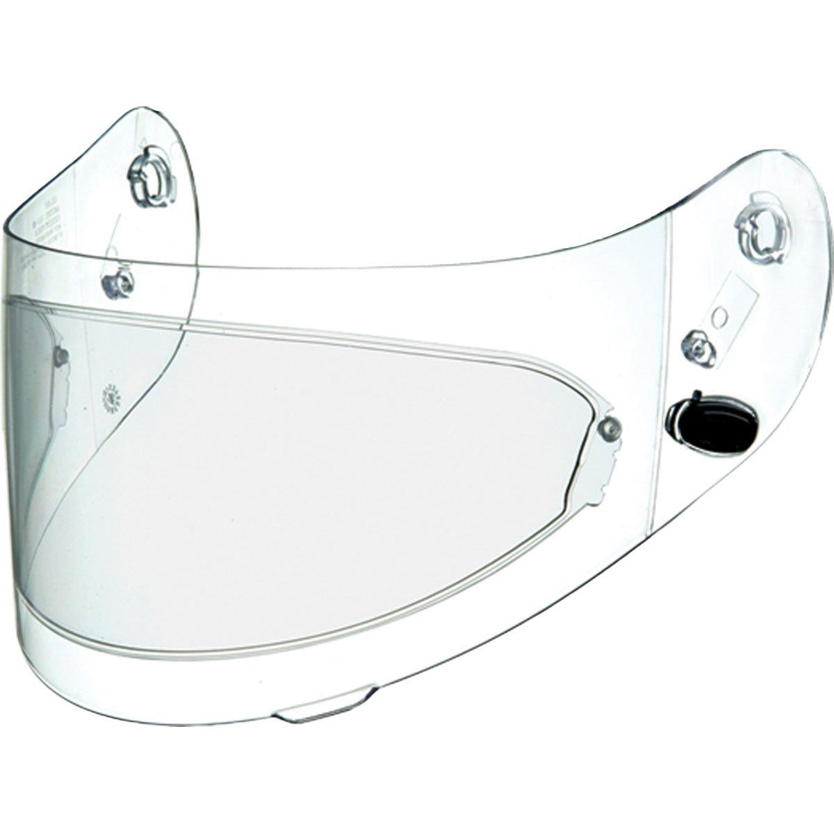 HJC HJ-09 Pinlock Shield Motorcycle Helmet Accessories - Clear One Size by HJC Helmets