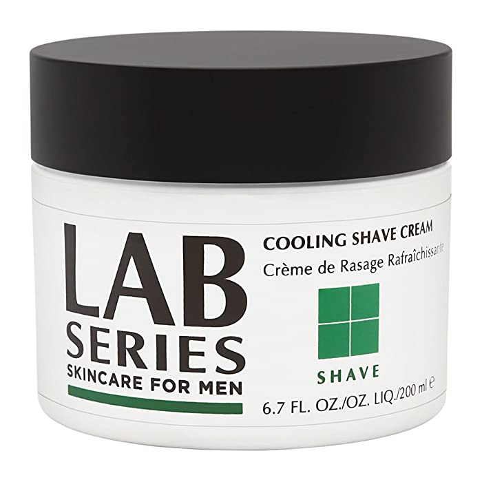 The Best Lab Series Cooling Shave Cream