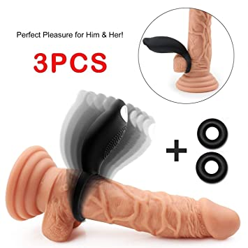 Most powerful vibrating cock ring