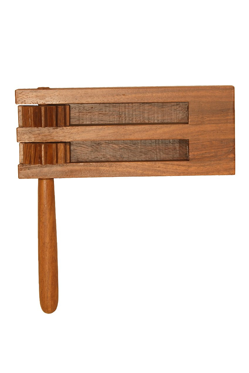 DOBANI Ratchet, Wooden