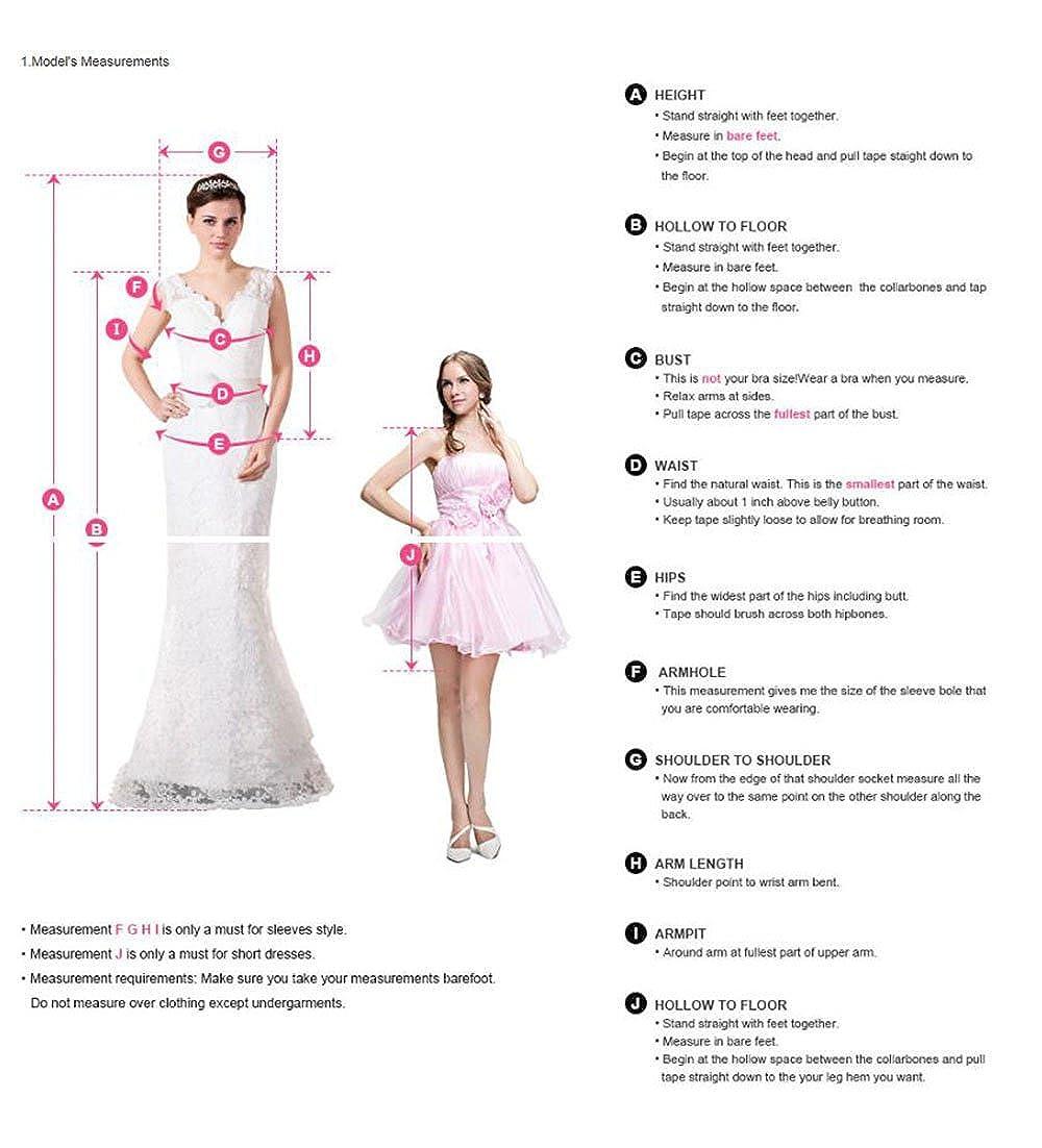 olise bridal Glamorous Womens Detachable Wedding Dresses White Lace V-Neck Long Sleeves Mermaid Bridal Gowns