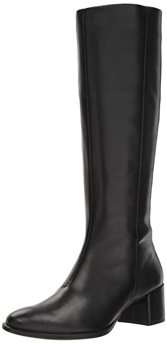 05279cc1a52 ECCO Women s Shape 35 Block Tall Knee High Boot