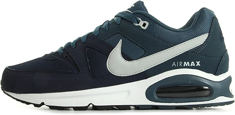 Nike Air Max Command, Chaussures Multisport Outdoor Homme
