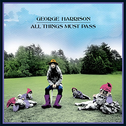 George Harrison-All Things Must Pass-(Remastered)-2CD-2014-404 Download