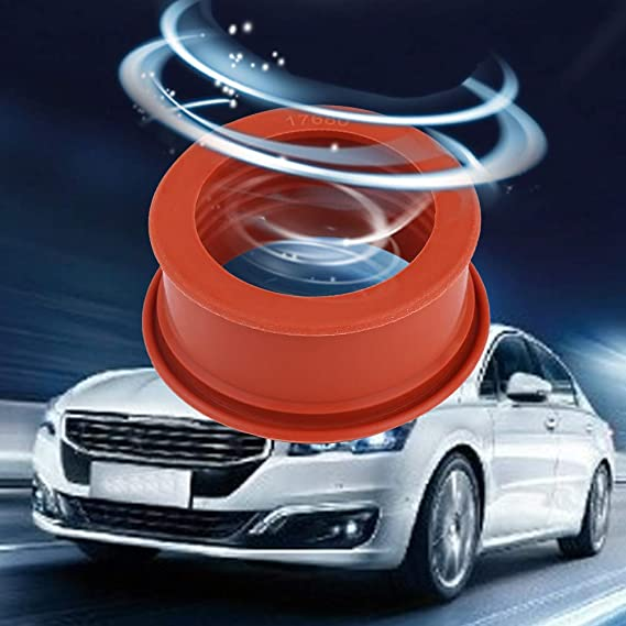 Amazon.com: Turbo Air Pipe Sleeve Rubber Turbo Sleeve Fit for PEUGEOT 206 207 307 308 407 EXPERT PARTNER 1.6 HDI: Automotive