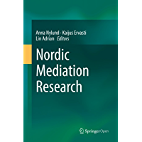 Nordic Mediation Research (English Edition)