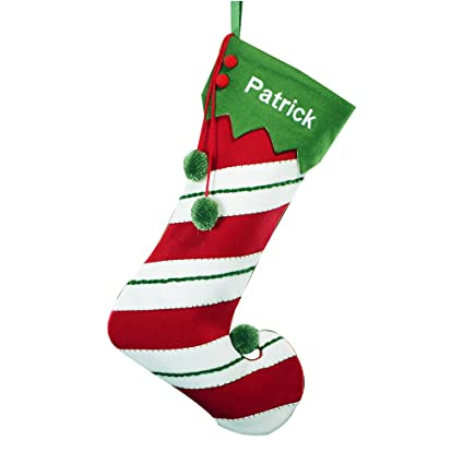 giftsforyounow personalized dog christmas stocking 19 19