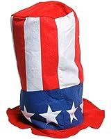 Patriotic Stove Pipe Hat