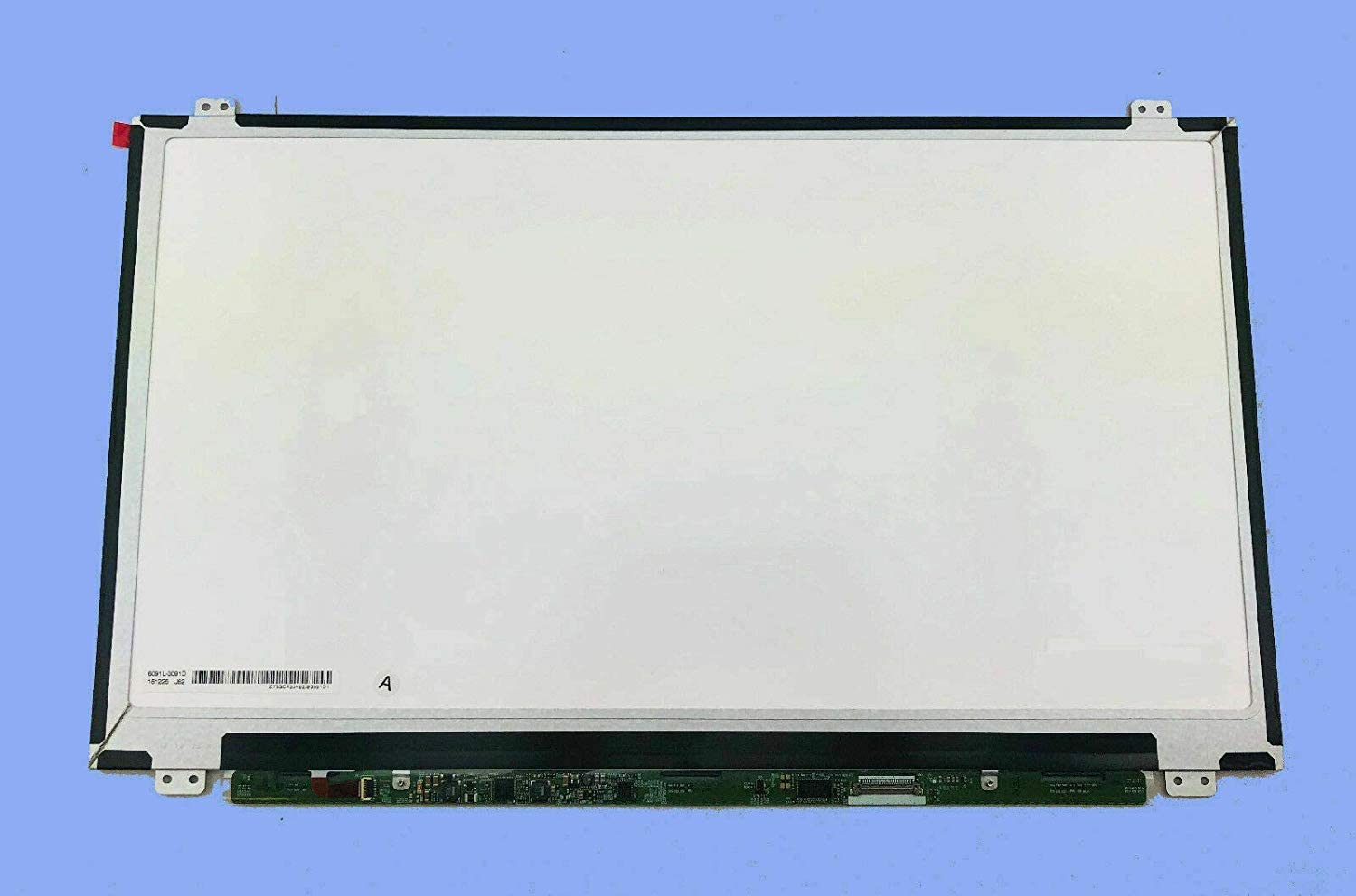 JYLTK New Genuine 15.6 FHD No-Touch Fits HP Elitebook 850 G4 1920x1080 LCD Screen IPS LED Display Panel Only