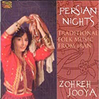 Persian Nights Traditional Fo