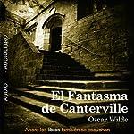 El Fantasma de Canterville [The Canterville Ghost] | Oscar Wilde