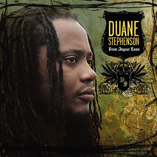Cottage In Negril By Duane Stephenson On Amazon Music