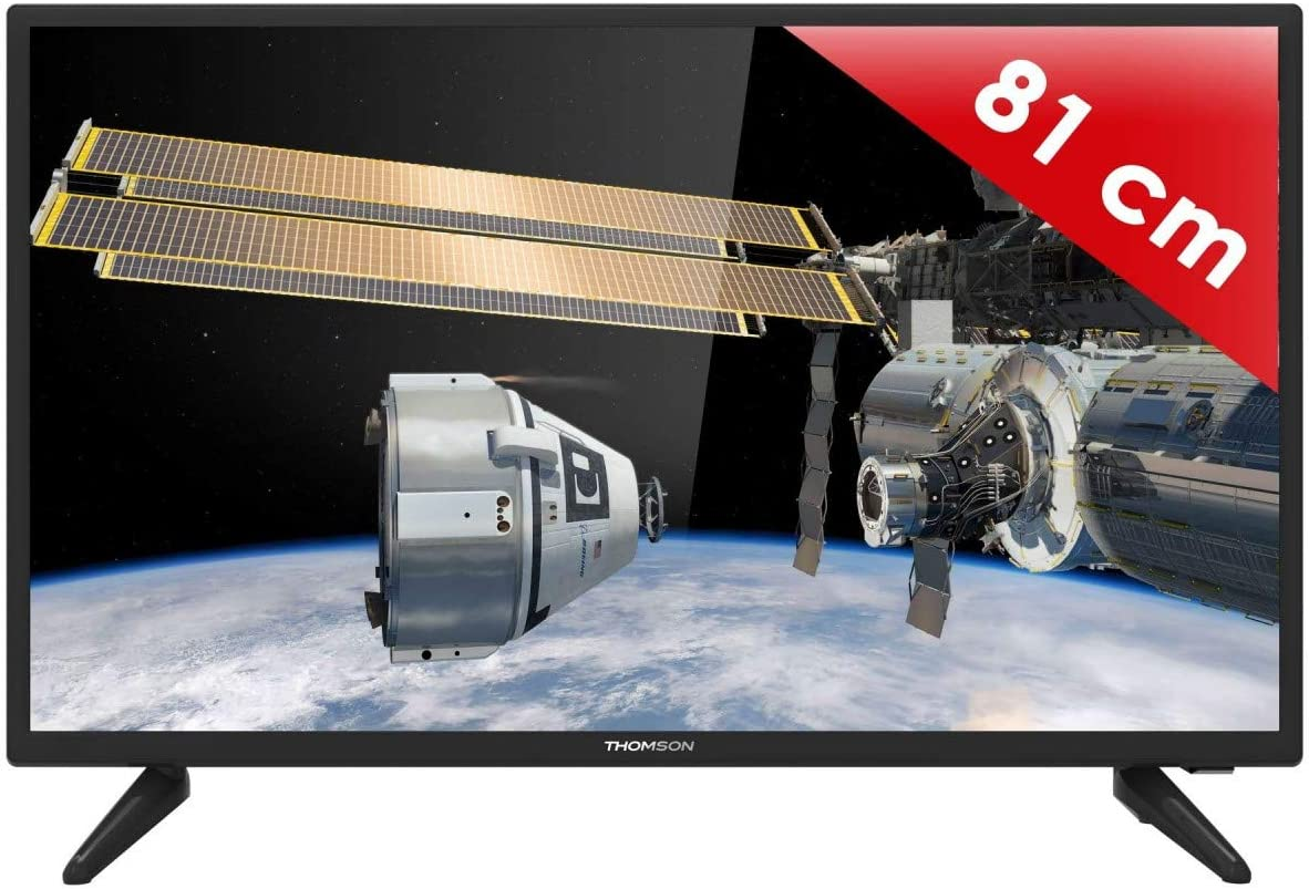 Thomson – televiseurs LED de 26 a 32 Pulgadas 32 HC 3101: Amazon.es: Electrónica