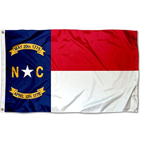 Amazon com: Sports Flags Pennants Company State of North