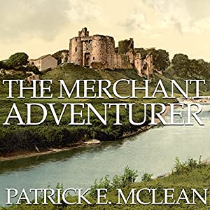 The Merchant Adventurer Audiobook