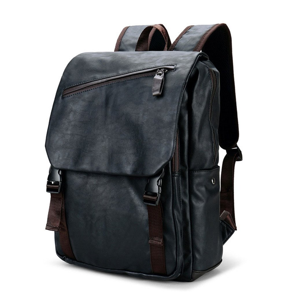 74e2ebd36534 Amazon.com: UKXMNC Men Large Capacity Bag Travel Laptop Backpack ...