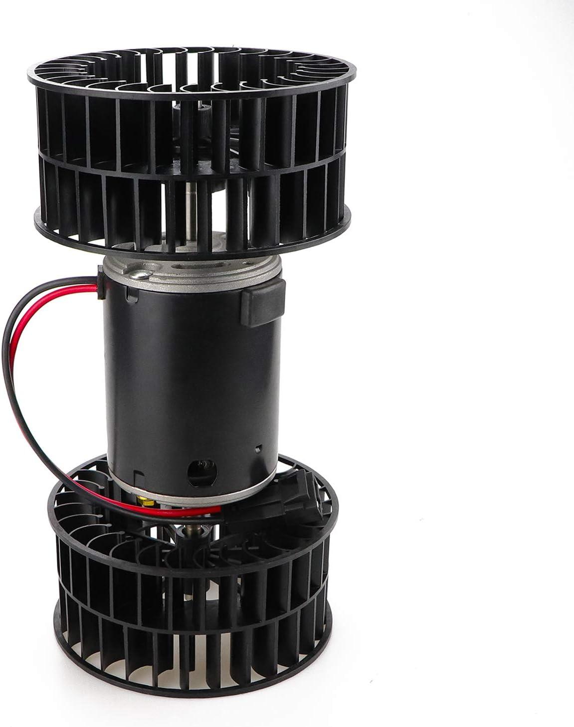 HVAC Heater Blower Motor w//Fan Cage for VOLVO TRUCK VN /& VNL 3946686