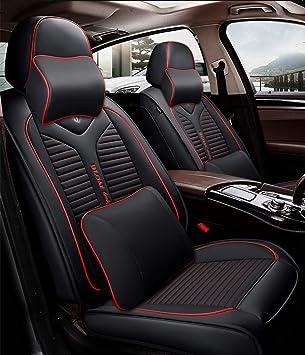 Set Completo Universal Ajuste cubiertas de asiento de coche Ford Fiesta//Ford Focus