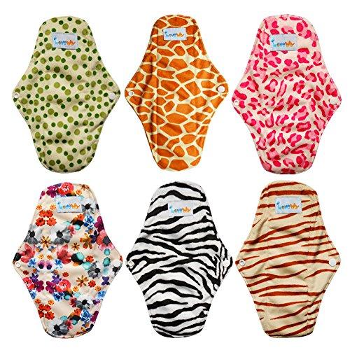 love-my-antibacterial-bamboo-fiber-mama-cloth-menstrual-pads-reusable-panty-liners-6pcs-packlm1
