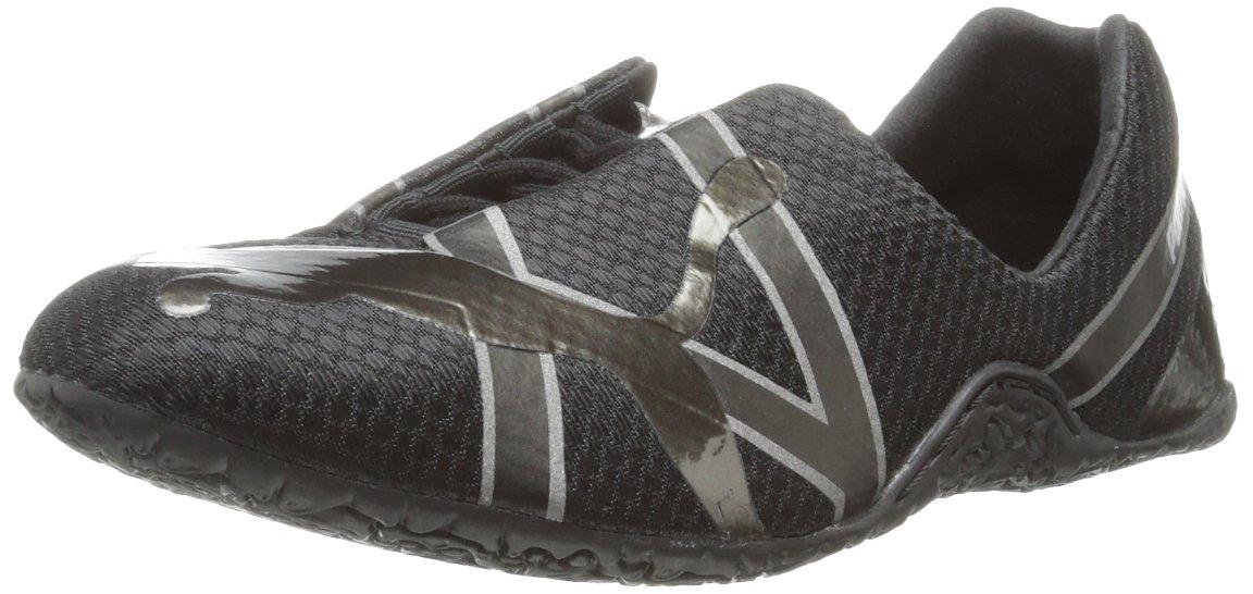 Puma - - Frauen Anaida Metallic Lace Schuhe  38 EU|Black