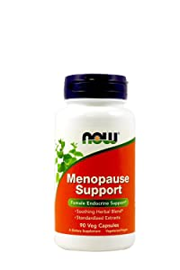 NOW Foods Menopause Support