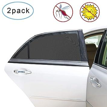 Sonnenschutz Auto 2 Stuck Guenx Auto Sonnenschutz Baby Universal