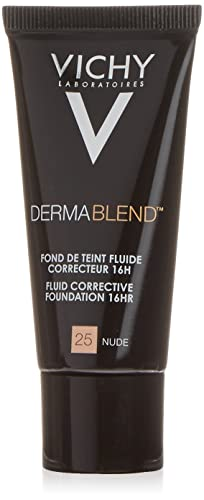 Vichy Dermablend Corrective Foundation 30ml 25 Nude