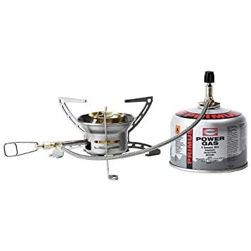 Amazon com : Primus OmniFuel Stove : Camping Stoves : Sports & Outdoors