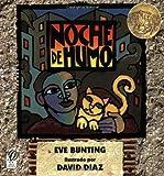 Noche de Humo, Eve Bunting, 0152019464