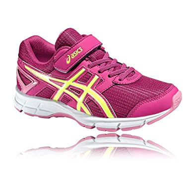 8ff0157698c72 ASICS Pre Galaxy 8 Junior Running Shoes  Amazon.co.uk  Shoes   Bags