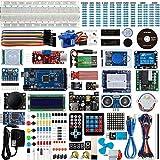 Smraza Mega 2560 Complete Ultimate Starter Kit for Arduino with Tutorials, MEGA 2560