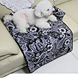 Pet Dog Cat Couch Bed Cushion Sofa Chair Cover Blanket Couch Furniture Protector Soft Cozy Comfortable XL