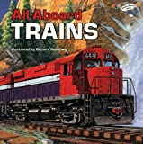 All Aboard Trains, Mary Harding, 0448191113