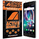 Alcatel Idol 5S (2 PACK) Screen Protector Active Shield all weather Premium HD shield with Lifetime Replacement Incentive Program