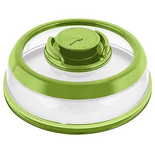 SHSH - Funda selladora de Alimentos ecológica, Color Verde ...