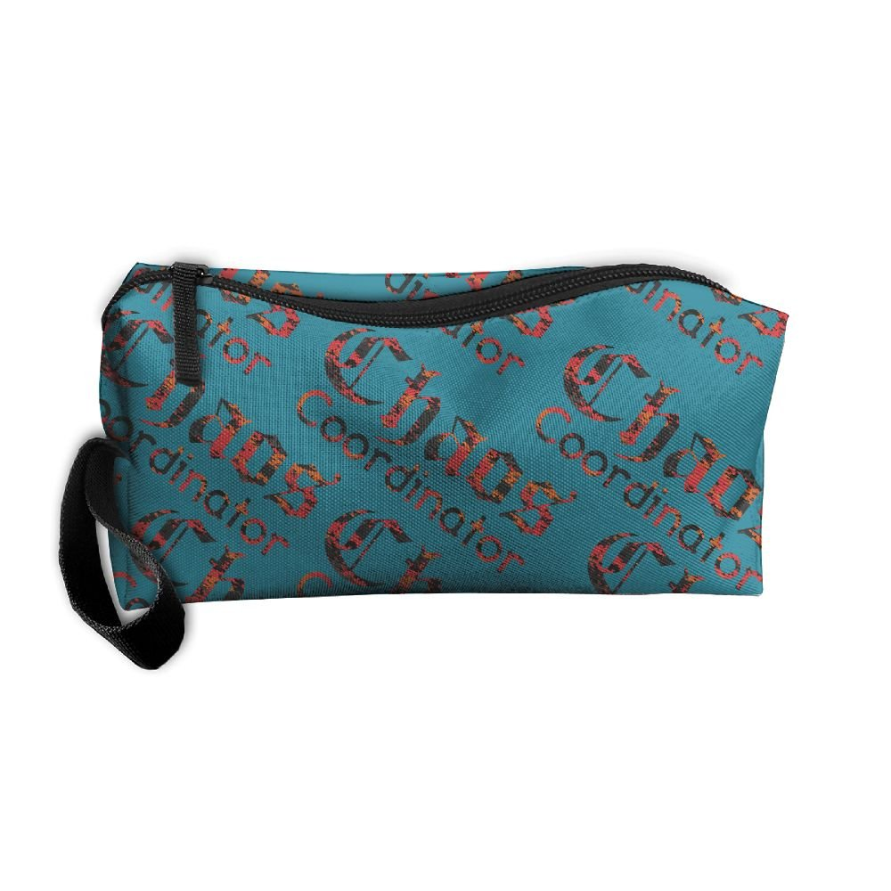 durable service Chaos Coordinator Bags Backpack School Bag Travel&home Portable Make-up Receive Bag Storage Bag