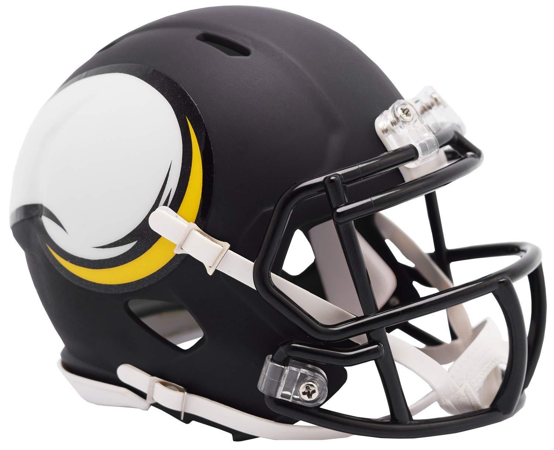 Riddell NFL AMP Alternate Revolution Mini Casco para ni/ños