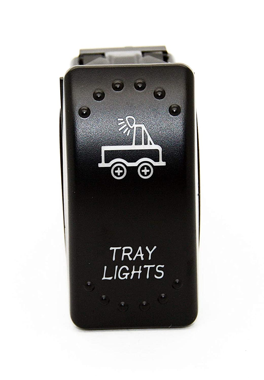 Symbol Toggle Switch Rocker Switch Car Boat Truck Light 12 V 24 V LED