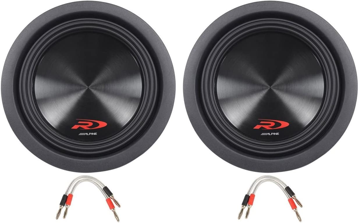 Top 7 Best Car Subwoofers (2020 Reviews & Buying Guide) 1
