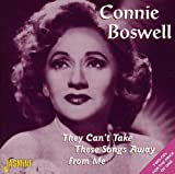 They Can't Take These Songs Away From Me [ORIGINAL RECORDINGS REMASTERED] 2CD SET