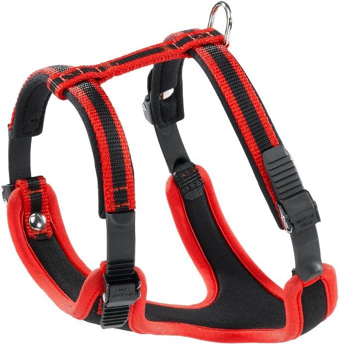 Ferplast Blue Ergocomfort Dog Harness Medium