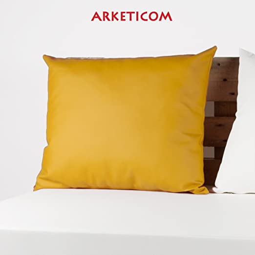 Arketicom MAX el cojín de Relax Tela sintética desenfundable ...